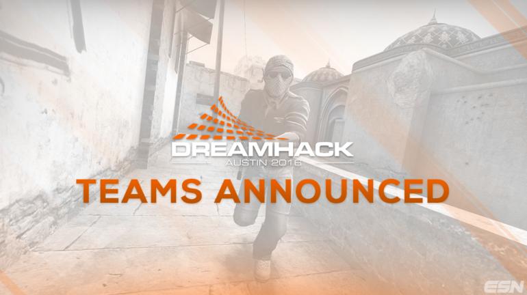 Dreamhack-Austin-Teams-Announced