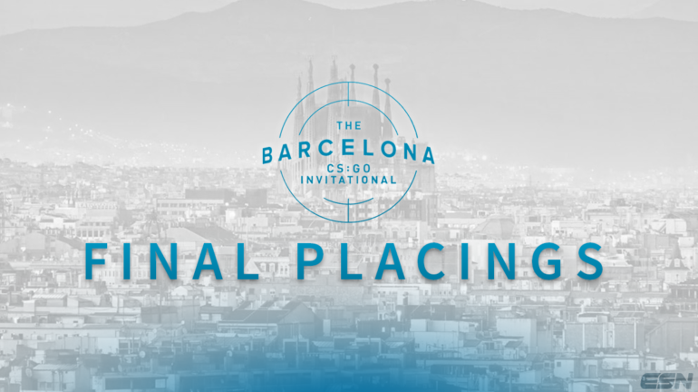 Barcelona-CSGO-Invitational-Final-Placings