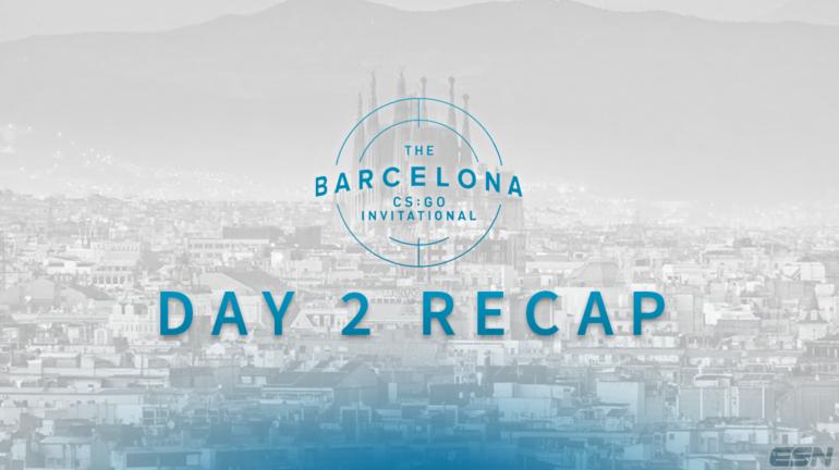 Barcelona-CSGO-Invitational-Day-2-Recap