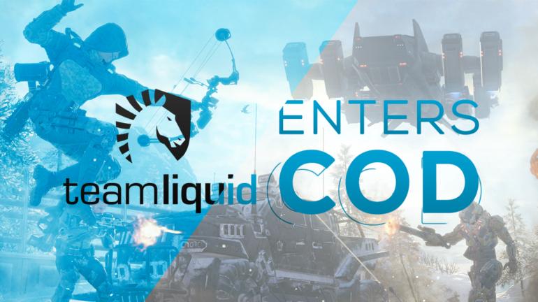 Team-Liquid-Enters-Cod