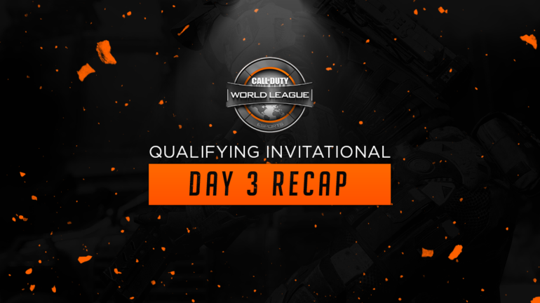 CWL-Day-3-Recap