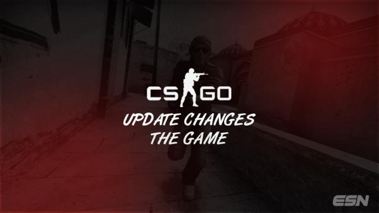 CSGO-UPDATE