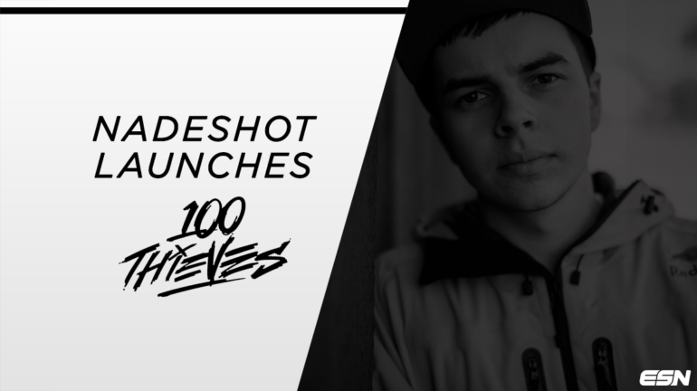 Nadeshot-Launches-100Thieves