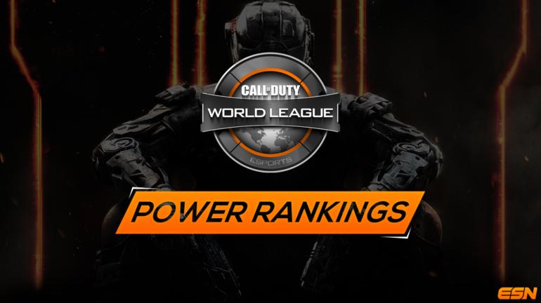 CWL-Power-Rankings