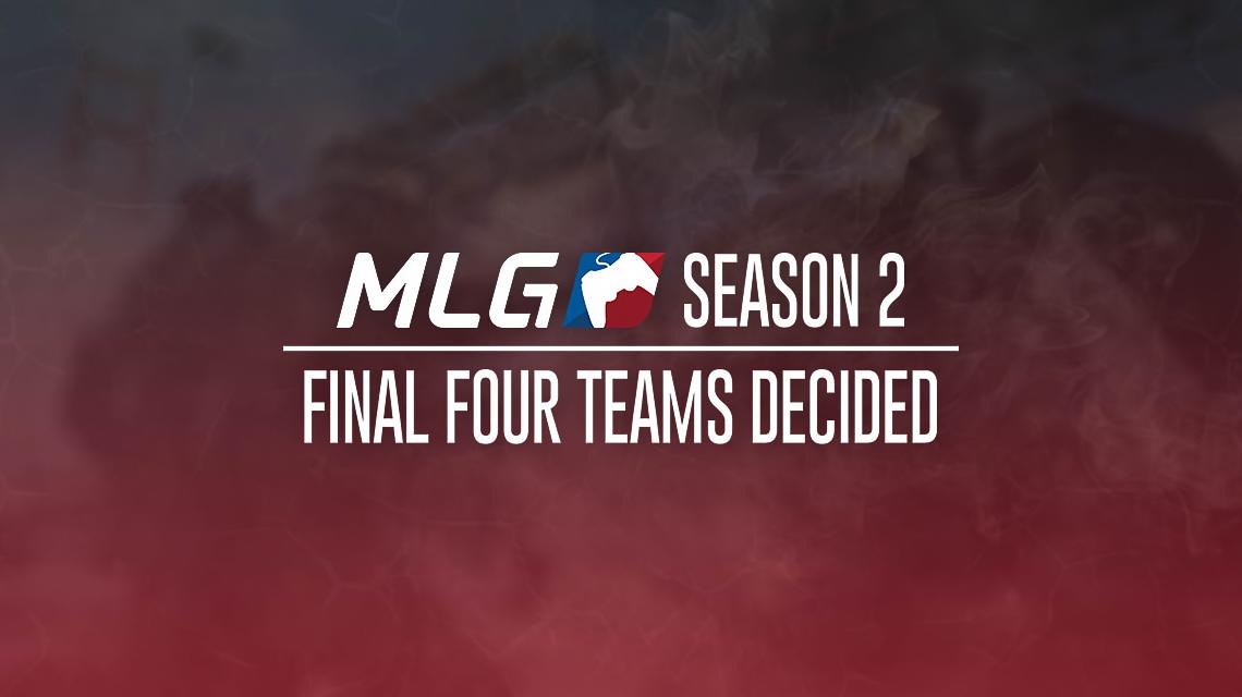 MLG-Season-2