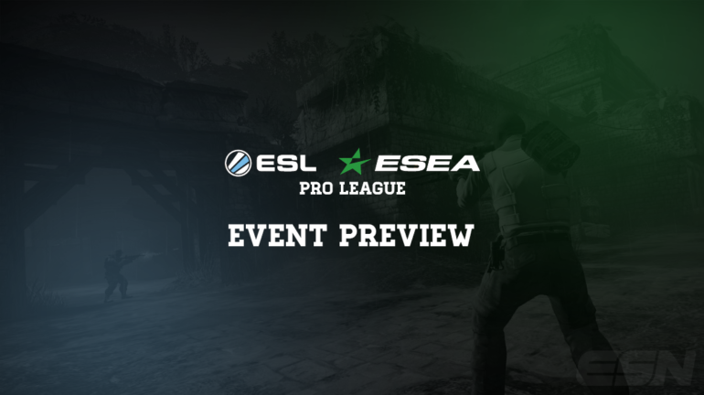 ESL-ESEA-Pro-League-Event-Preview