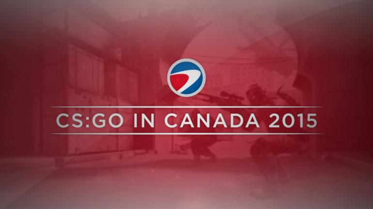 CSGO-Canada