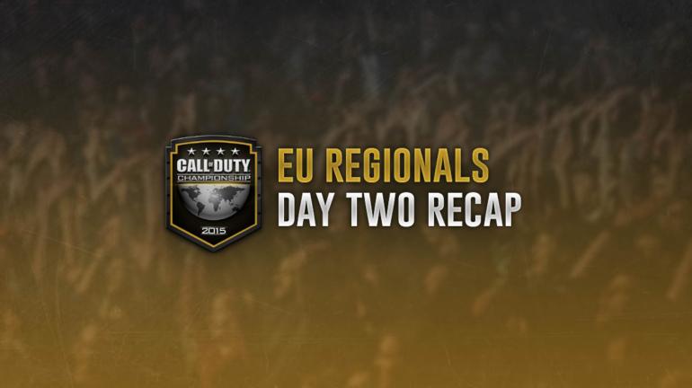 EU-Regionals