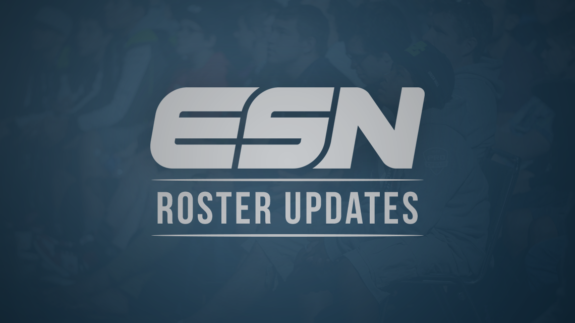 Parasite Released from FaZe Competitive Roster   Dot Esports  Parasite Releas...