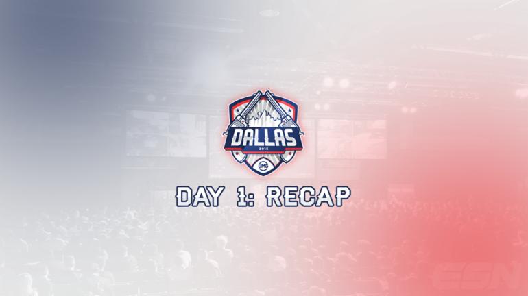 umg-dallas-day-1-recap