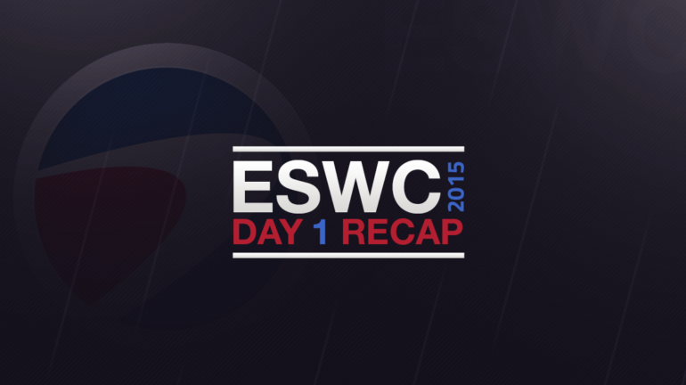 eswc_day1