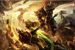 5 duo-queue comps which have the best synergy in patch 5 3