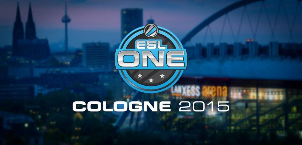 Thorin's ESL One Cologne 2015 CS:GO Preview | Dot Esports
