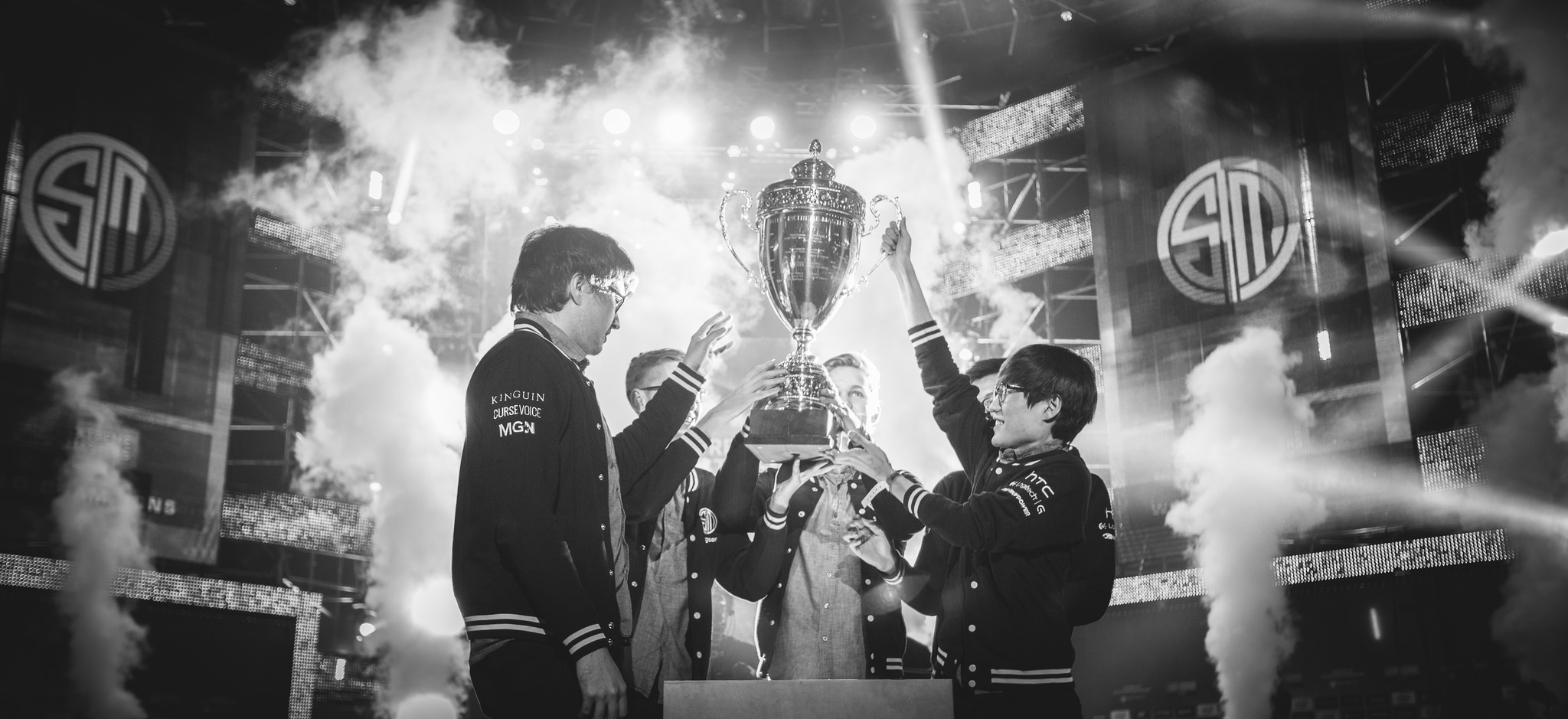 Thorin's Threads - 10 Story-lines for the Mid Season Invitational