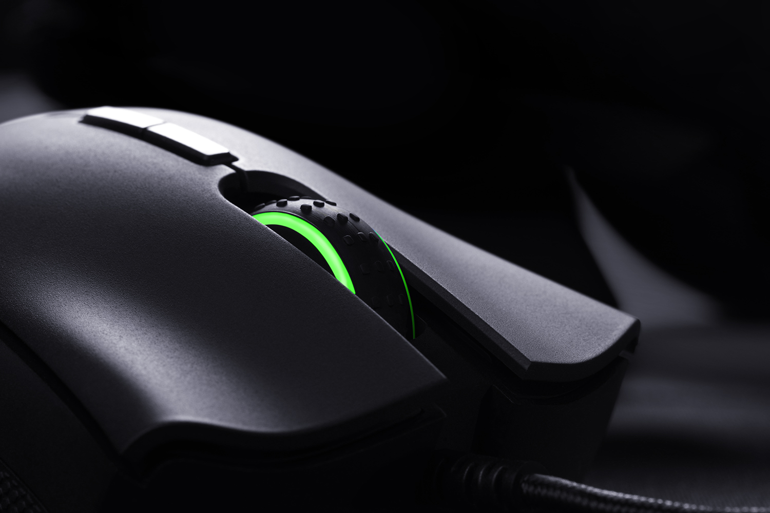 Review: The Razer DeathAdder Elite is just about the perfect mouse