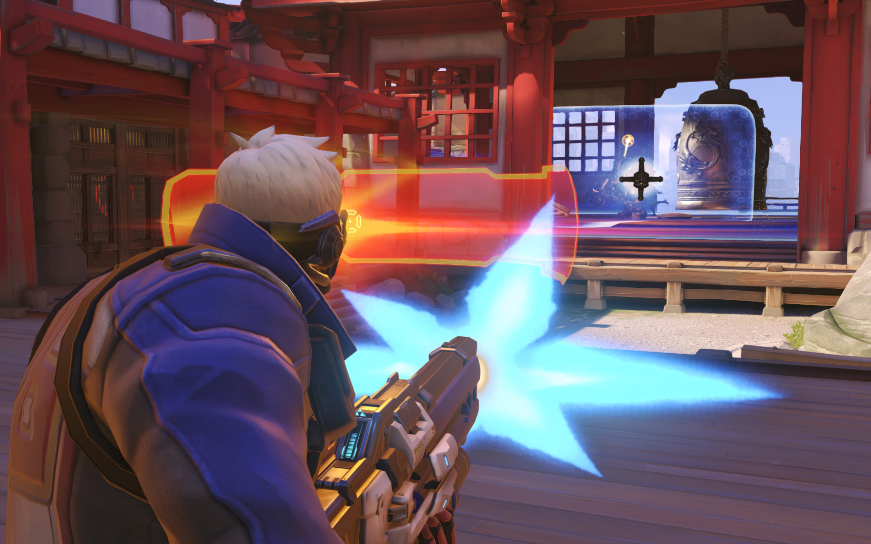 Blizzard changing the way Overwatch is played in PC bangs to curb cheating  in Korea
