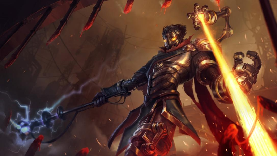 Court case between Riot Games and popular scripting site