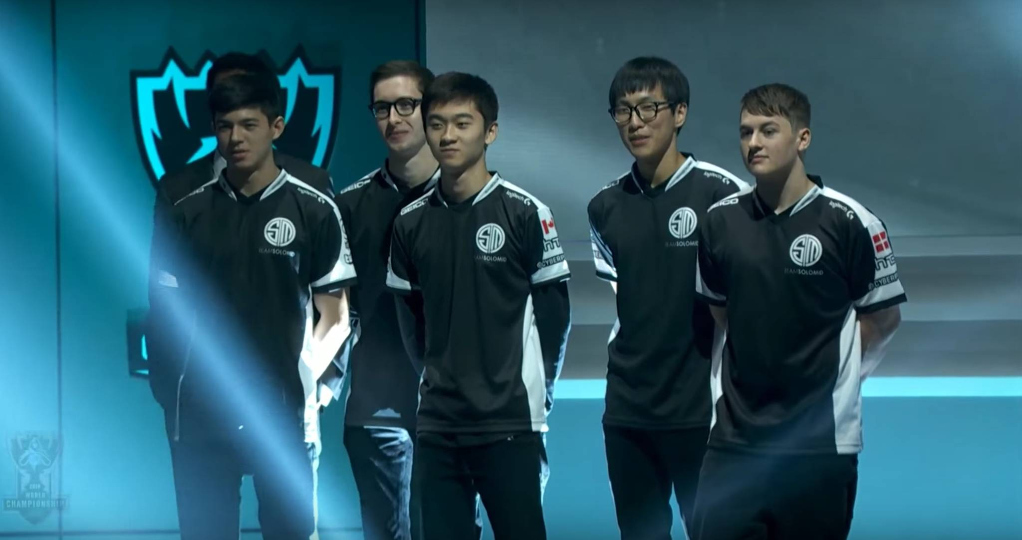 Tsm Bounces Back With Worlds Win Over Samsung Galaxy Dot Esports