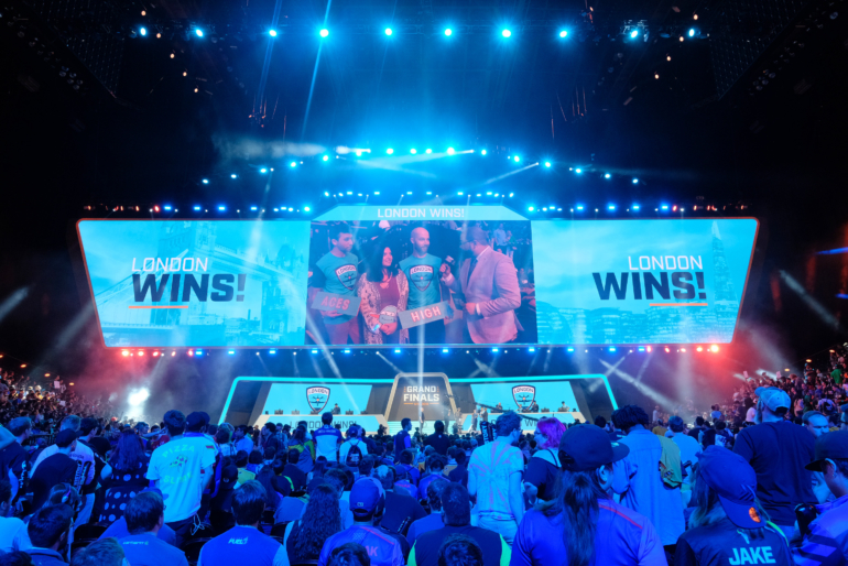 Overwatch League Grand Finals - Day 1