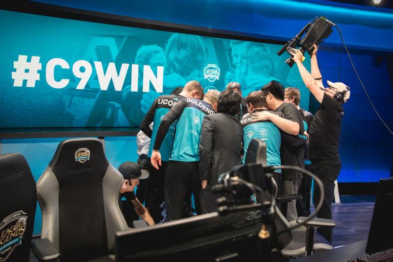 C9-Win