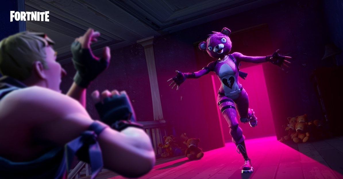 A new leak suggests Fortnite could be getting weapon skins and