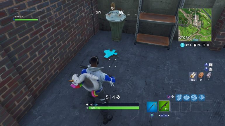 FlushPuzzle
