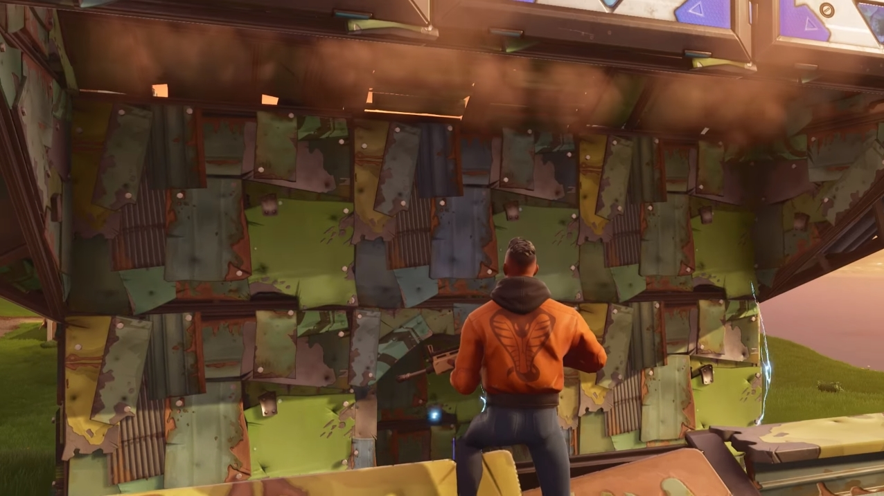 Clown Skins Were Discovered In Fortnite Game Files And They