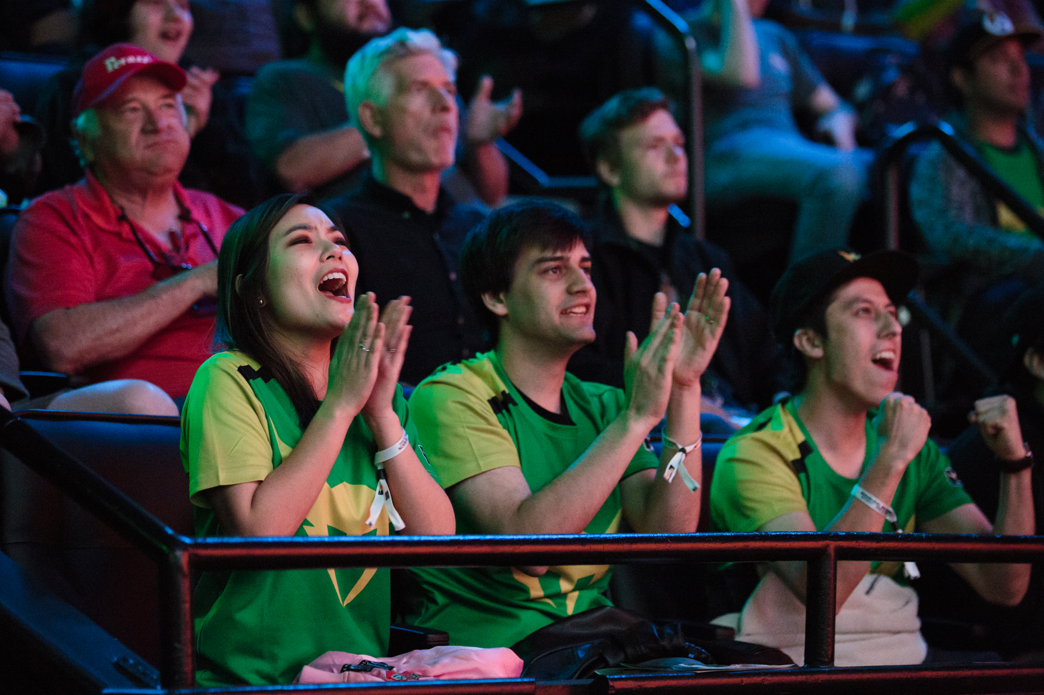 California Cup to test the Overwatch League's home-and-away format