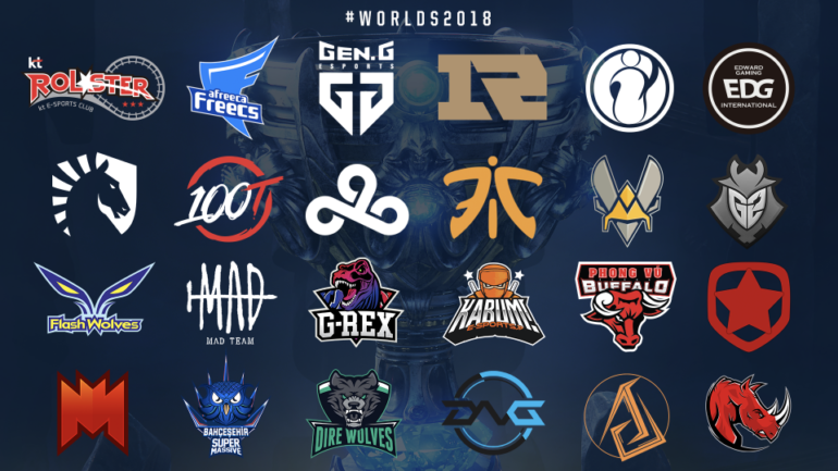 worlds_2018_qualified_teams