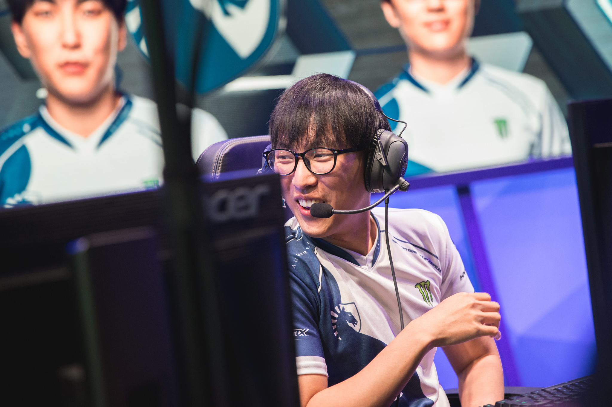 Image result for doublelift