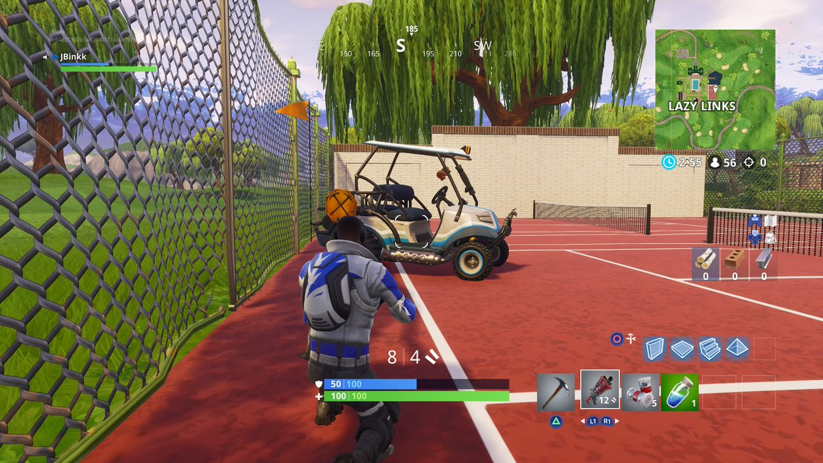 Fortnite Atk Locations Guide And Strategy