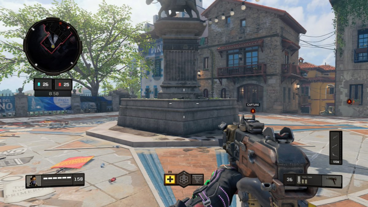 The Best Submachine Guns in Call of Duty: Black Ops 4 | Dot