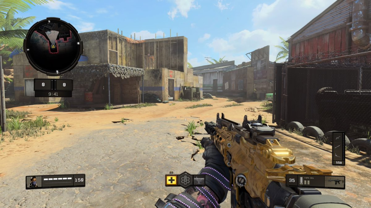 How to Unlock Gold, Diamond, and Dark Matter Camos in CoD