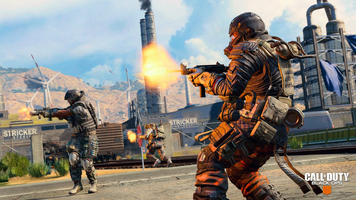 Black Ops 4 Blackout Characters Guide - How To Unlock Everyone (So Far)