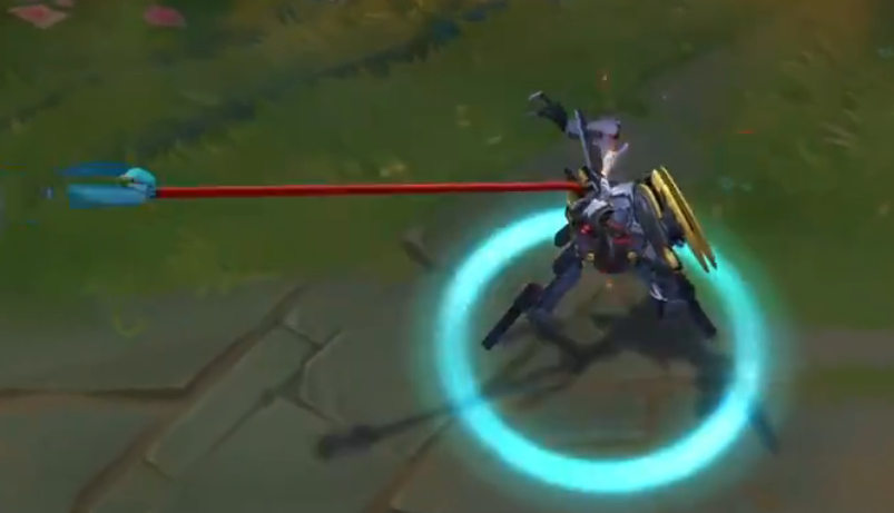Fiddlesticks Leblanc Graves And Nami Are Getting Robotic Themed