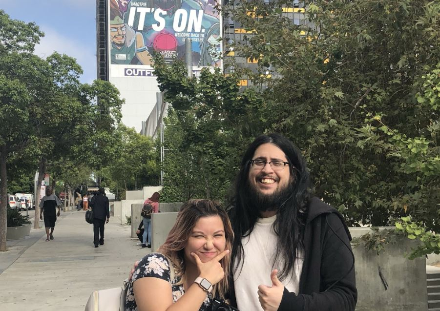 The story behind the incredible Imaqtpie mural in Los
