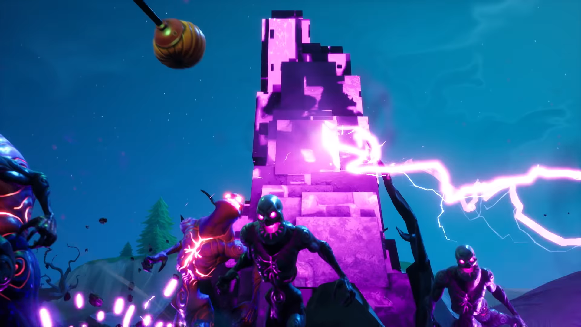Fortnite Leaks Reveal Cosmetics Themed After The Day Of