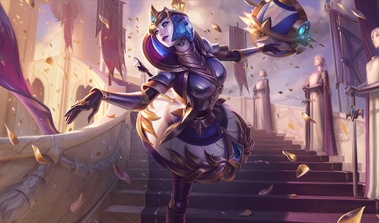 The 2019 pre-season has arrived on the League PBE | Dot ...