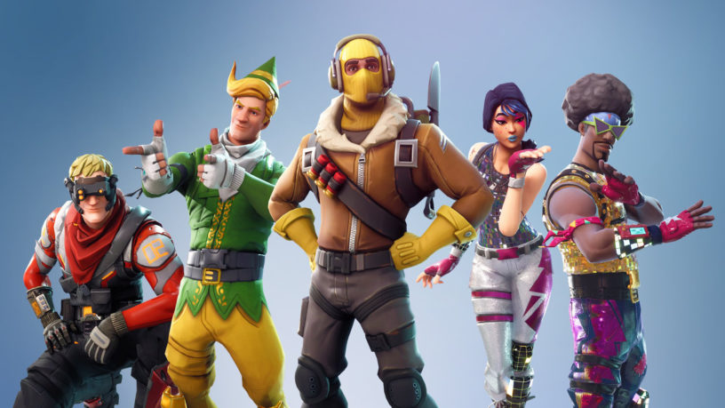 Epic Is Apologizing To Wrongly Banned Fortnite Players By Handing Out  V Bucks