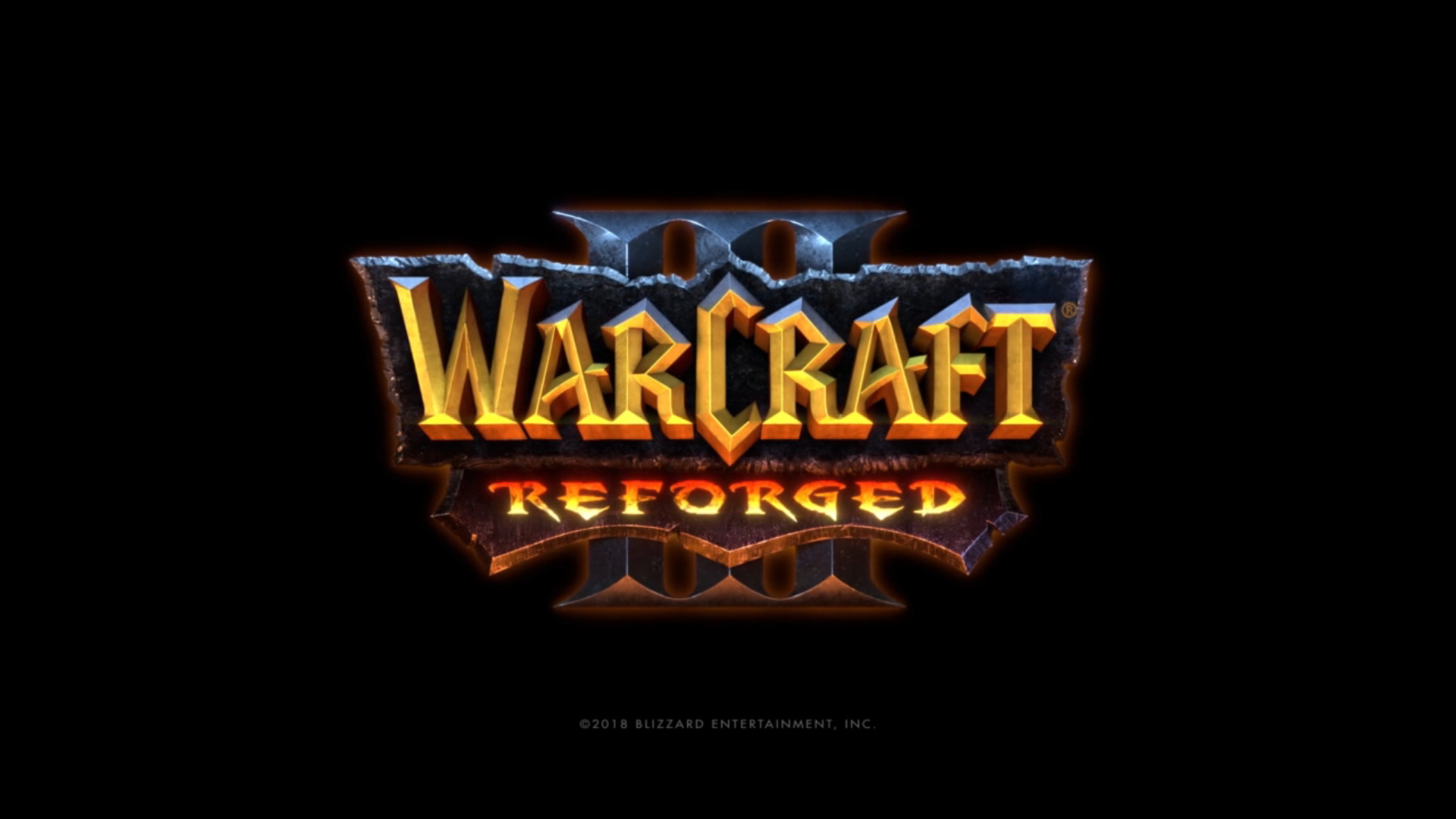 Warcraft 3 is getting a remaster called