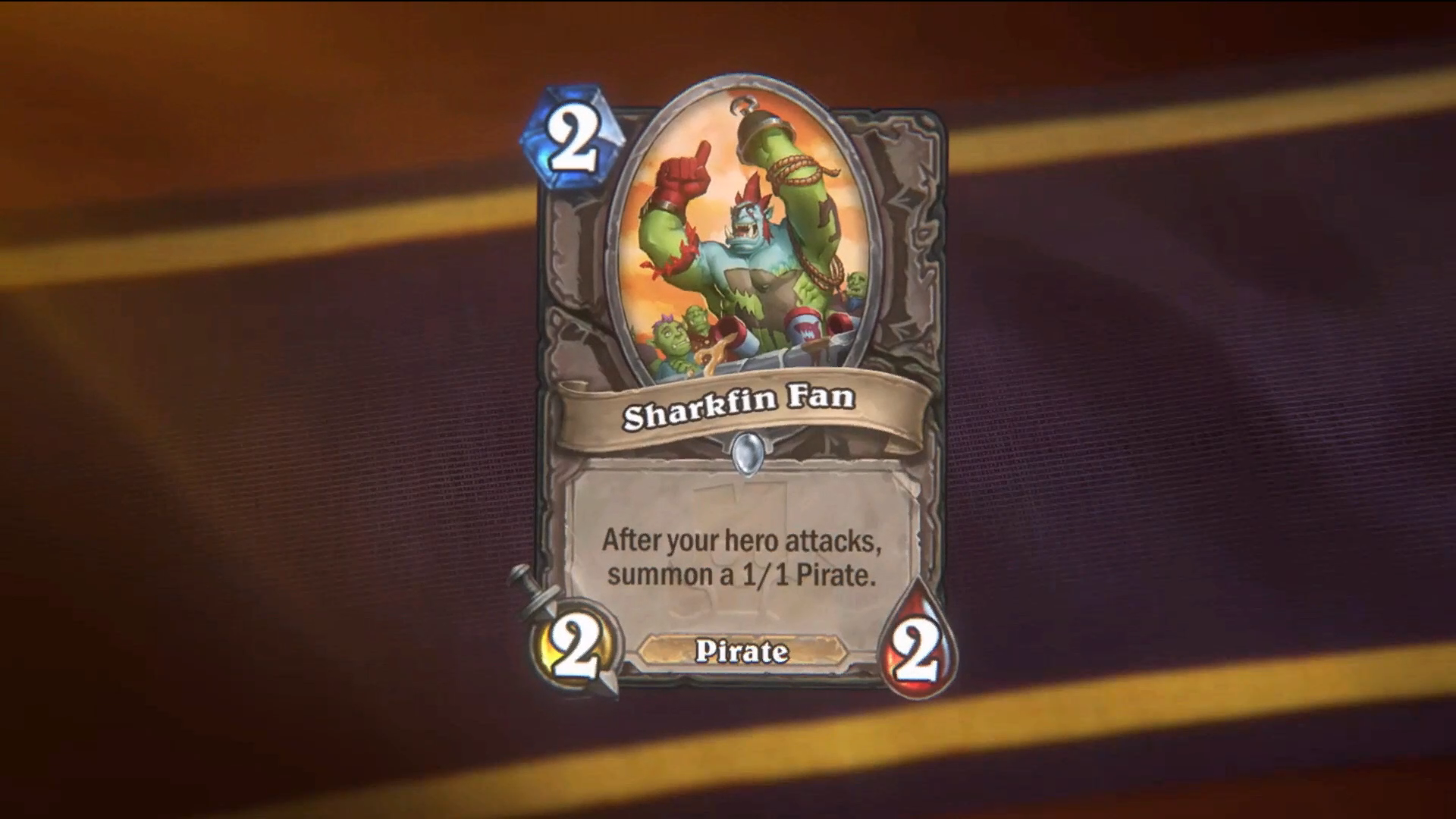 Blizzard pays the Troll Toll: Hearthstone's next expansion is Rastakhan's Rumble