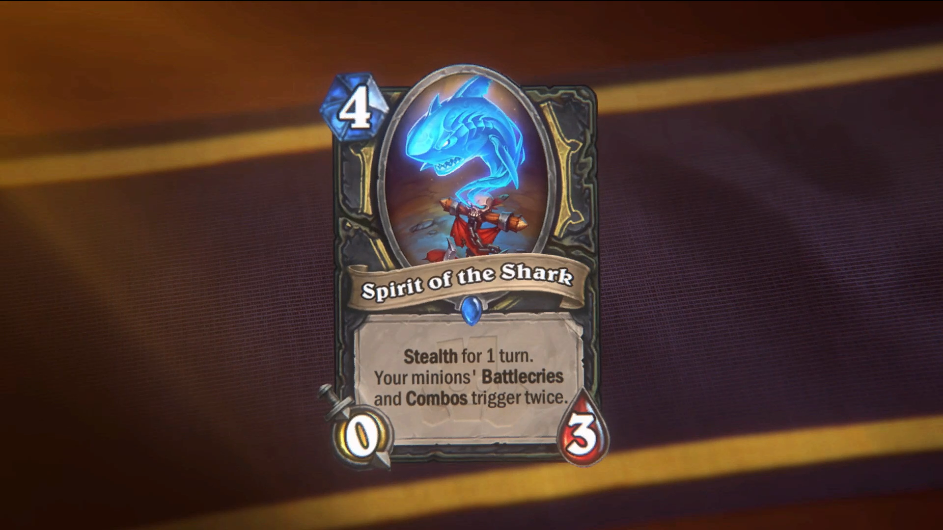Hearthstone's next expansion Rastakhan's Rumble out December 4