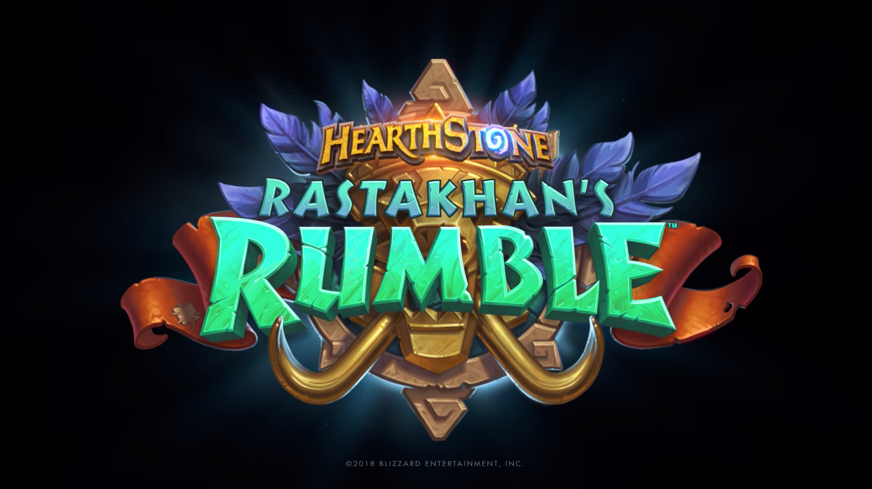 Latest 'Hearthstone' Expansion Is the Troll-Themed Rastakhan's Rumble