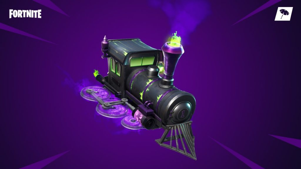 Fortnite S Updated Game Files Reveal The Possibility Of An