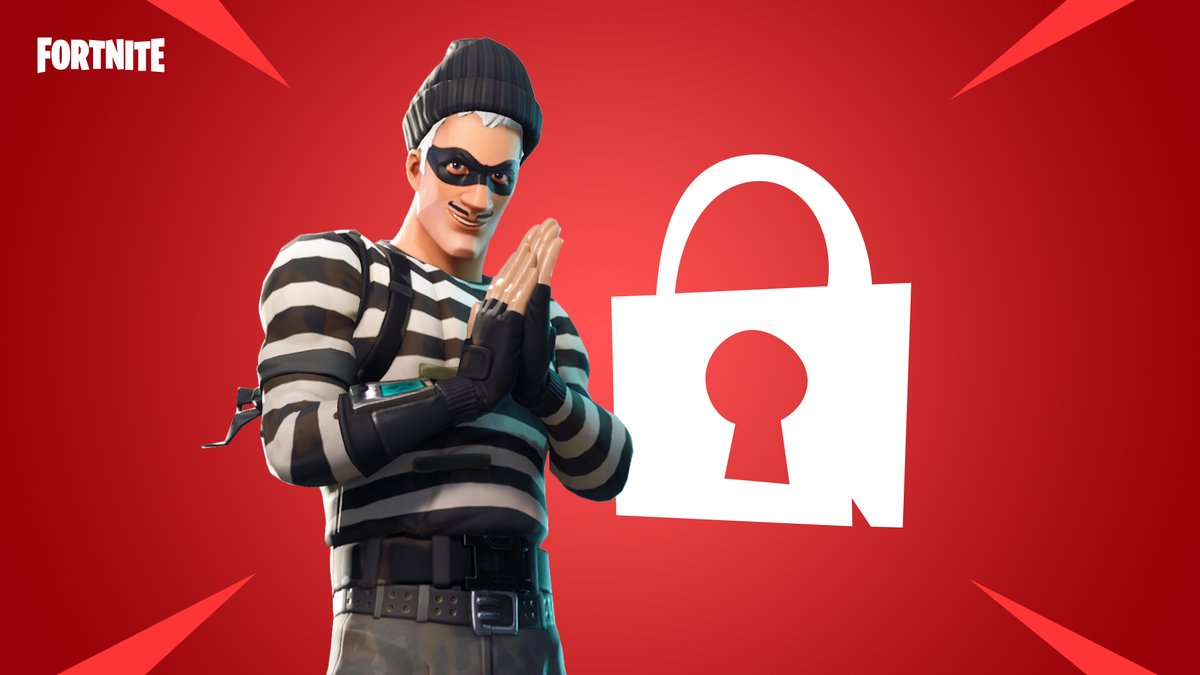 Fortnite leakers are decreasing in numbers due to apparent bans and