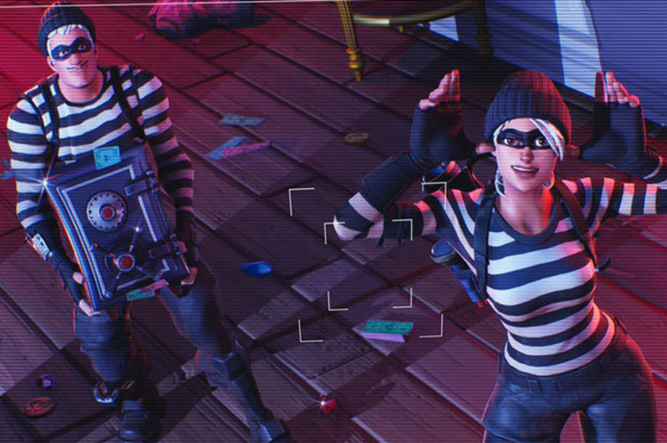 Fortnite Leaks On Youtube Are Allegedly Epics Next Target To