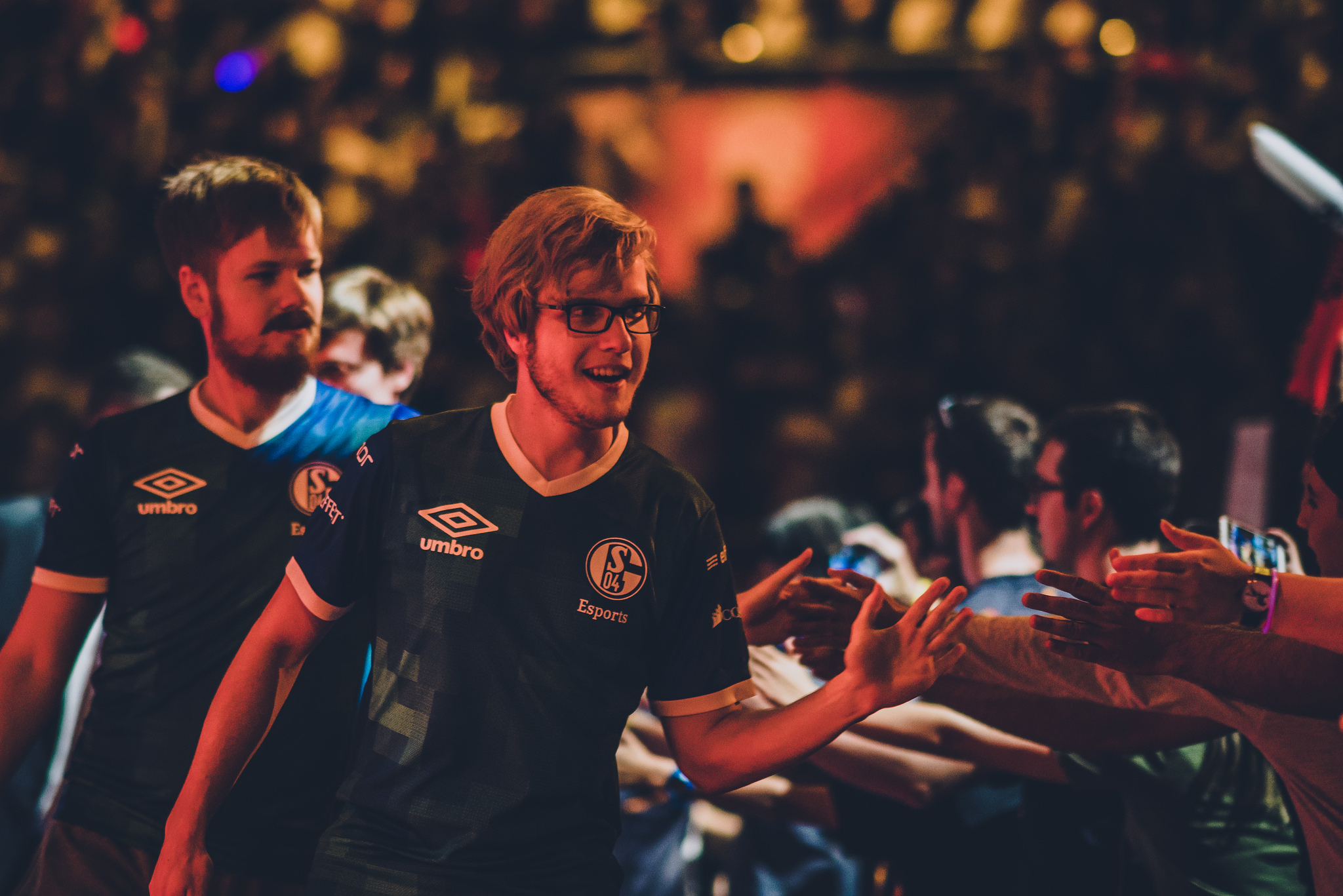 The EU LCS is rebranding to the League of Legends European