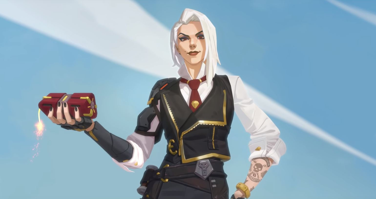To celebrate Ashe's launch in Overwatch, here's a ranking of each Ashe/Ash  in competitive gaming