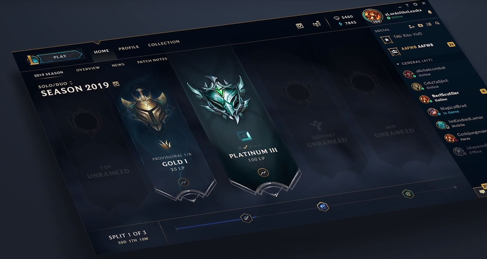 2019 LoL Preseason Changes: Patches, Changes, Champions, and More