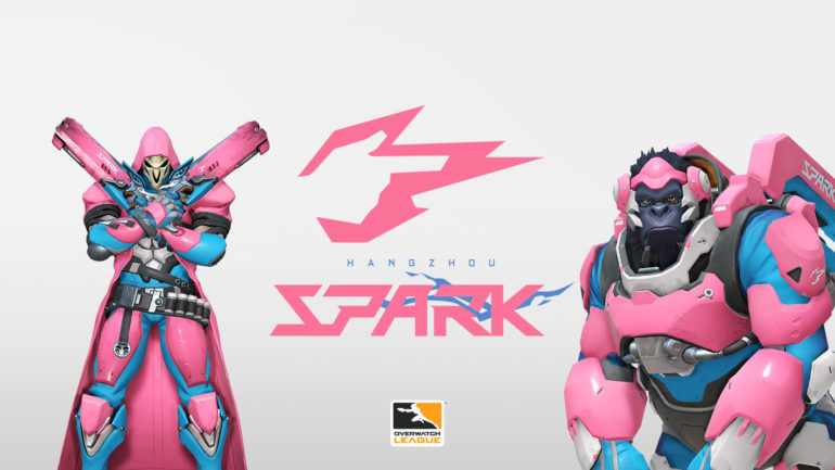 Hangzhou-Spark